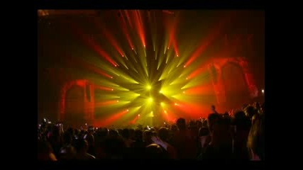 Dj Tatanka - I Kissed A Girl Qlimax 2008  HQ