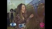 Music Idol 2: Антония Маркова - Театрален Кастинг