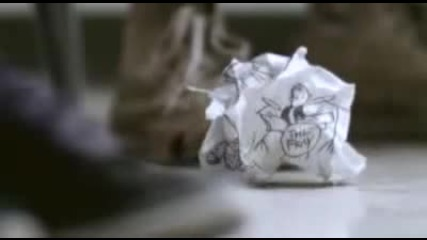 The Fray - Heartless (official Music Video) [hq]
