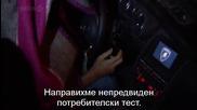 Top Gear / Топ Гиър - Сезон14 Епизод1 - с Бг субтитри - [част3/3]