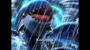 Всички Покемони 4 (шрумиш - Крикетюн)