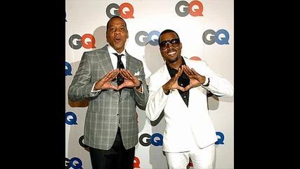 Jay z ft Kanye - New Day