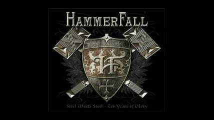 Hammerfall - My Sharona ( The Knack Cover ) Текст