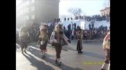 Сурва 2012год. с.долни Раковец
