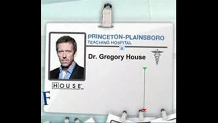 dr.house i ekipa mu