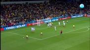 Хондурас загуби с 1-2 от Еквадор