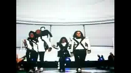 Michael Jackson Mtv 2009 music award