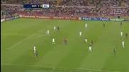 Barcelona 2 - 0 Man Utd