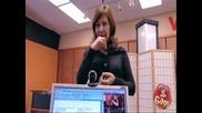 Скатаване на шефа-скрита Камера