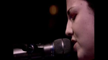 Evanescence - Breathe No More (превод)