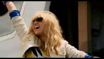 *new* Hannah Montana - Lets Get Crazy
