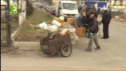 Животинските пазари в София