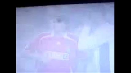 Постъпка На Кристиано Роналдо
