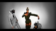 Beyonce ft Lady Gaga - Video phone ( Extended remix ) H Q