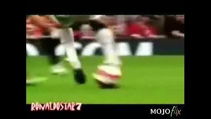 Cristiano Ronaldo - Ronaldo Star 7