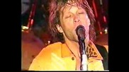Bon Jovi - I ll Be There For You