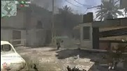 Modern Warfare 2 Multiplayer Gameplay Official