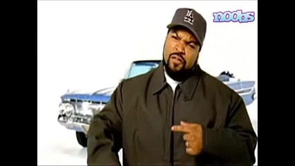 Ice Cube Ft. Snoop & Lil Jon - Go To Church *High Quality*