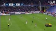 Манчестър Юнайтед се завърна в Шл ! Брюж - Манчестър Юнайтед 0-4!