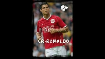 Christano Ronaldo