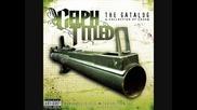 Celph Titled feat Dutchmassive - Fahrenheit 813