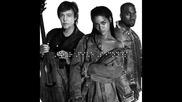 *2015* Rihanna, Kanye West & Paul Mccartney - Four Five Seconds