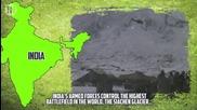10 Най-големи армии в света