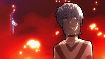 .des // . .burning with r a g e~ { Accelerator }