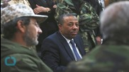 Protesting Airport Guards Stop Libyan PM Boarding Plane