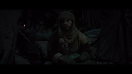 Епизод от филма Раната (the Cut) - Без милост