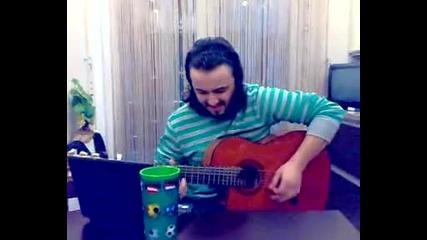 Serdar Gitar - Adaletsiz Secimi