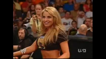 Trish Stratus Part Four