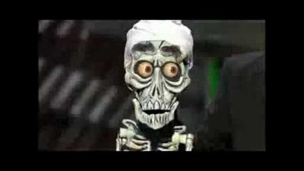 Jeff Dunham - Achmed The Dead Terrorist.