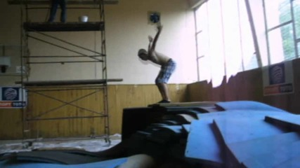 Gainer ( Slow Motion )