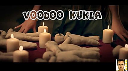 Текст! Тита ft. Криско - Voodoo Kukla [ Official Video ]