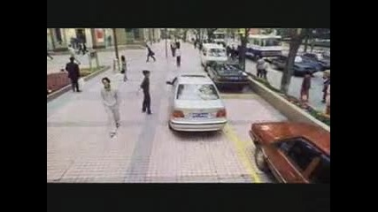 Funny Videos - Parking Bmw in China