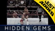 See The Rock in action before his official debut in rare WWE Hidden Gem (WWE Network Exclusive)