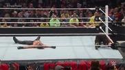 2015 - Royal Rumble / Кралски Сблъсък 2/4..