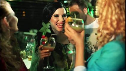 720p/ Теодора 2012 - Задаваш си въпроса ( Официално Видео )