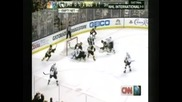 """""""Бостън"""" победи """"Питсбърг"""" с 1:0 и е на финал в НХЛ"""
