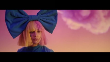 Sia, Diplo & Labrinth - Thunderclouds ( Официално Видео )