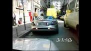 Няколко Mercedes Slr Mclaren В София!