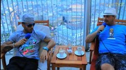Interviu Musichat - Alex Velea [2010]