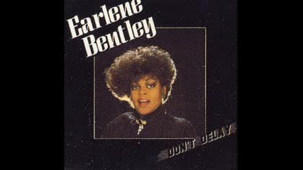 Earlene Bentley - Don t Delay 12 quot 1986 featuring Nicci Gable Jackie Rawe Tracy Ackerman