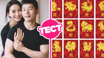 ТЕСТ: Разбери какъв човек си според китайския хороскоп!