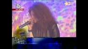 Music Idol - ФИНАЛ- Първата Песен На НОРА If I Close My Eyes Forever! 02.05.2008