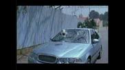 Раклама На Застраховка - Разбиха Колата