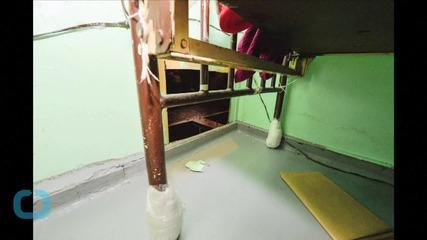 Prison Builders Quizzed on US Escape