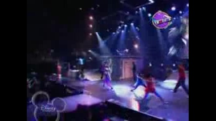 Hannah Montana Best of Both Worlds Concert in 3d Full Hq Part3