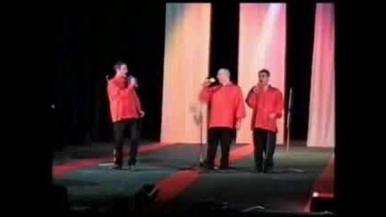 Група Грамофон - Ой, Мороз, Мороз